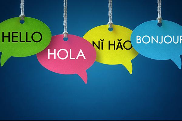 Languages & Culture