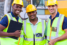 Construction and Trades