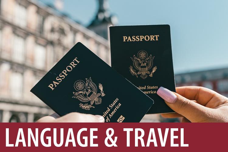 Language & Travel