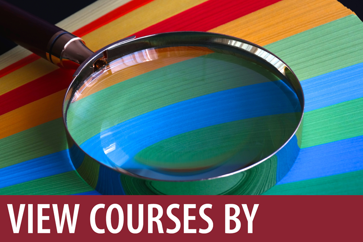View Courses By