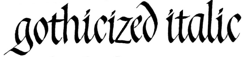 For Students That Have A Good Grasp Of An Italic Lettering Style And Used The Pilot Parallel Pen This Calligraphy Manipulates Your